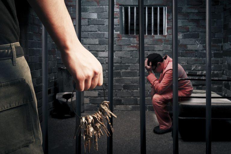 Лишение свободы как вид наказания 2018