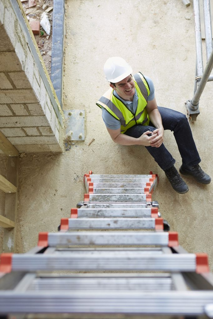 Independent contractor in Workers Compensation