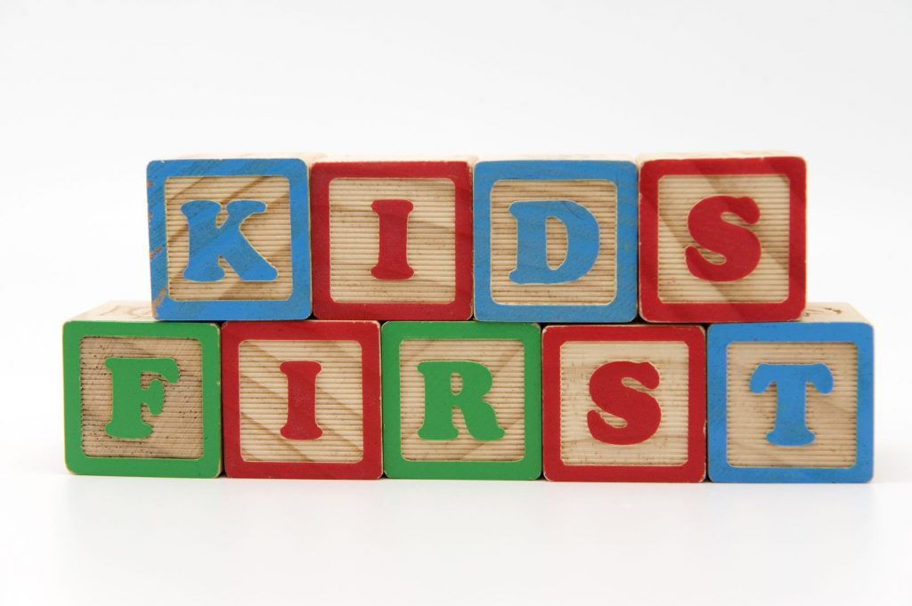 Emergency Child Custody